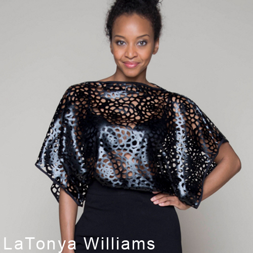 LaTonya Williams