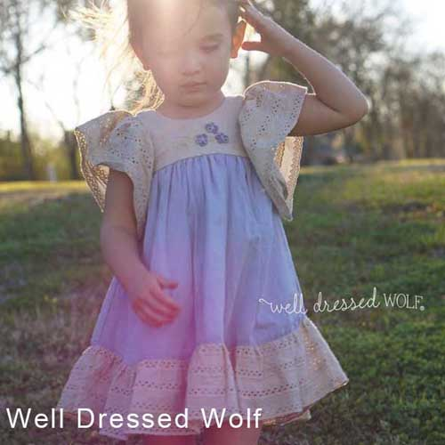 Well Dressed Wolf 3
